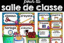 Per la classe