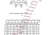 crochet pattern / Pattern