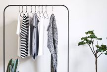 armario capsula / ideias de looks e roupas para armario capsula