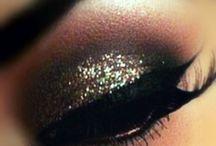 Make up / by Jeannette Bonilla