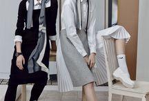 XXI fashion
