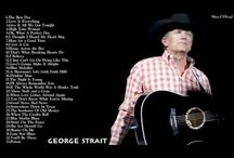 Sing Me George Strait / by Bonnie Smith
