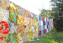 shelter quilt / every 10th sale a shelter blanket