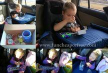KIDS / Travel