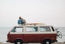 Campervanmatters.com blog
