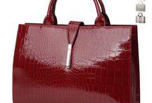 My bags / by Kristy Roadruck