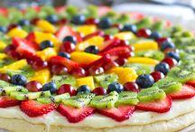 Delightful Desserts...  yum