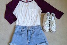 ballgame outfits