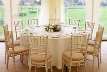 Wedding Furniture Ideas