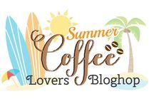 Summer Coffee Lovers Blog Hop / by Amy Tsuruta