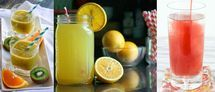 Health Stuff / Healthy foods and drinks
