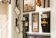 Office Ideas / by Matt Polinchak