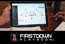FirstDown PlayBook Youth Football PlayBooks