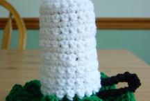 Christmas Crochet / by Brenda Nanni
