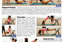 getting fit || Tone It Up Style