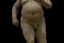 Man(Fat)