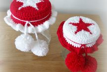 Crochet (for when I can!)