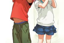 Ref. Criança Manga