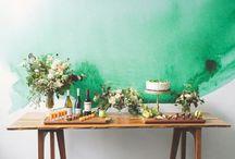 Abode - Brighten it up ! / Decorating