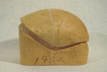 Millinery Hat Block Form Mold