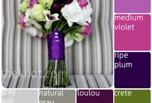 Bride/ Bridesmaid Flowers