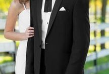 Men's Tuxedos / Here at Elegancia Bridal and Formal we carry a wide variety fo Men's Tuxedos.  Eleganciabridal.net 10815 N Lamar Blvd, Austin Texas, 78753  Phone: (512) 533-9337