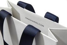 Packaging (Paper Bags)
