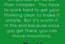 Startup Quotes