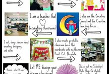 Educational Blogs / by Curriculum Chicks