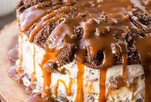 Desserts / Y
