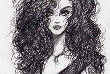 Bellatrix Lastrenge