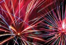 Free Fireworks - Salisbury, MA
