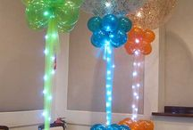 decorations ballons