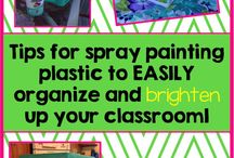Classroom DIY / My favorite do-it-yourself (DIY) projects for the classroom.