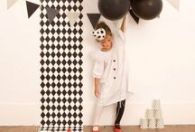 back drops idea
