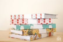 Planners & organisation / DIY's, organisation tips, stationery, planners and printables.
