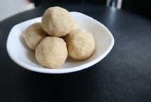 Indian Sweets 101 / by Srivalli Jetti