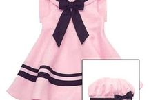 Nautical Pink Navy Party