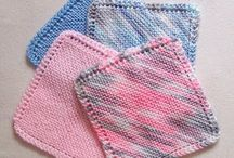 Knitting For Baby / Baby knitting patterns.