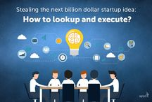 Start-up Business ideas / Taking inspiration from the existing business market is the safest method which gives you an idea about the market, spots the strengths, weakness, threats, and opportunities in that industry. With this already tested market, you can  better and better solution than the other players. In this post, let's focus on how to steal the core idea of a successful business along with thorough research and proper execution.