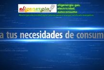 Tarifas de Luz| Elinergia.com