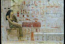 Apprendre les hiéroglyphes