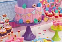 shopkins bday idea