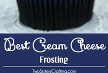 cupcake cream