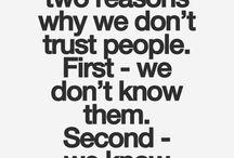 Something wise