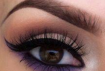 Eyes / by Tonya Dyer