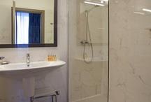 Bathroom / Stylish bathroom