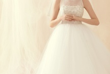 Wedding Stuff, Because I am a girl... / by Betsy Wilson