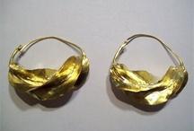 Style Dossier #3: Fulani Earrings