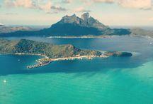Vacaciones / Tahiti